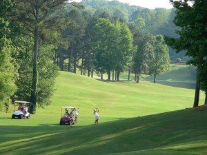 golf course, golf courses for juniors