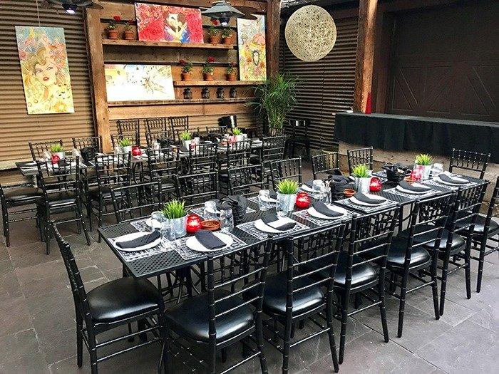 Penn Station Restaurant
