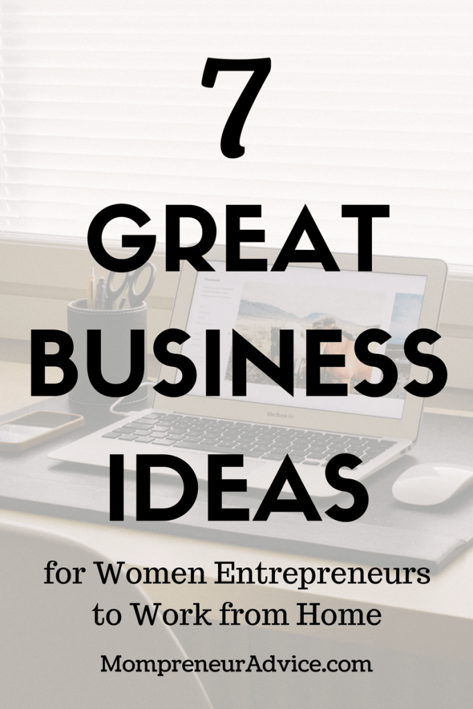 7 Best Business Ideas from Around the Web