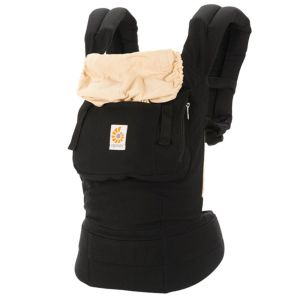 Earn 10% Commissions with ErgoBaby Carriers!