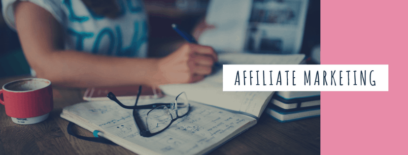 Affiliate Marketing for Passive Income