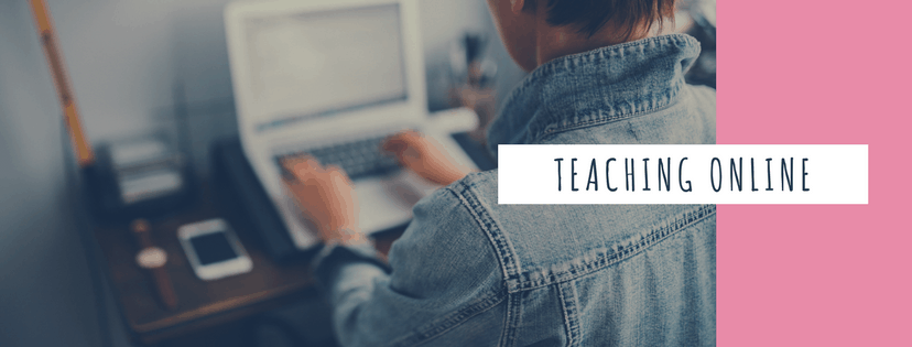 Teaching Online for Passive Income