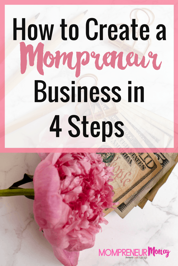 Building your Mompreneur Business does not have to be complicated! Here's my straight-forward advice on what's worked for me. Follow these 4 steps to launch your mompreneur platform.