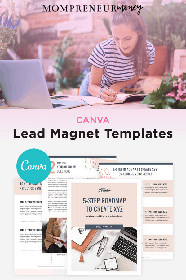 Lead Magnet Ideas for Bloggers