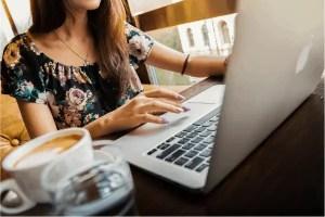 Mom entrepreneur blogs