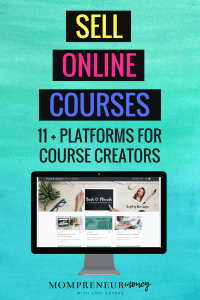11 (Plus) Platforms for Solopreneurs to Sell Online Courses