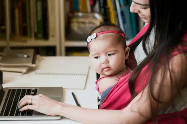 is affiliate marketing good for mom entrepreneurs