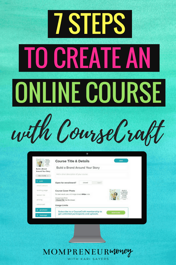 Looking for a different platform to create an online course? CourseCraft is a great alternative to the major course platforms on the market today.