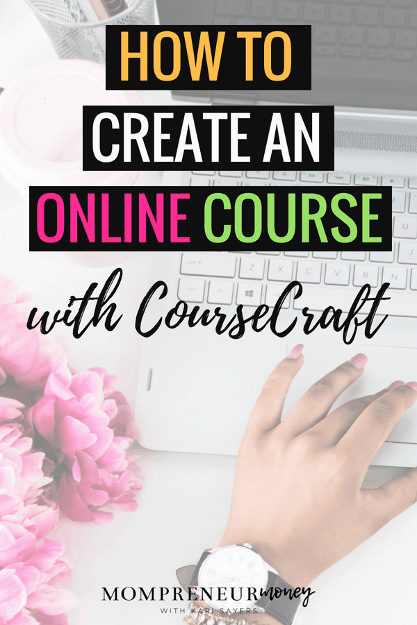 CourseCraft is a great platform for bloggers, coaches, and authors who want to create an online course for the first time. Check out this tutorial!