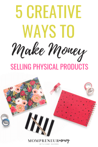 5 Creative Ways to Make Money