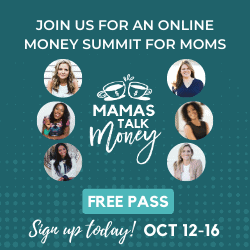 Mamas Talk Money 2020 Summit