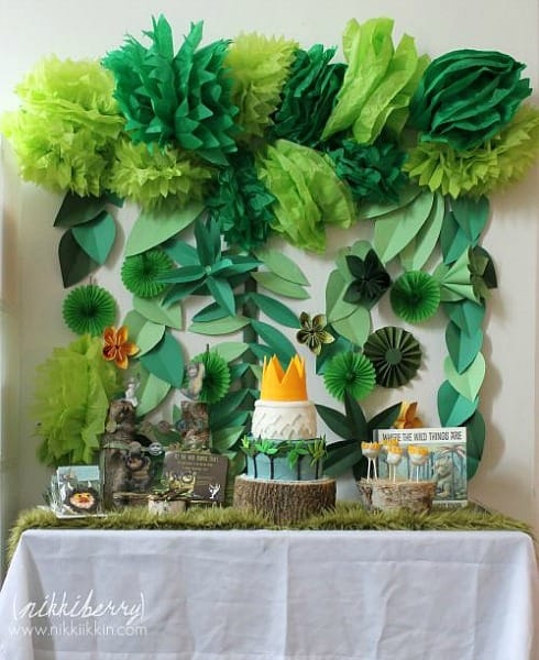 Storybook Party Ideas