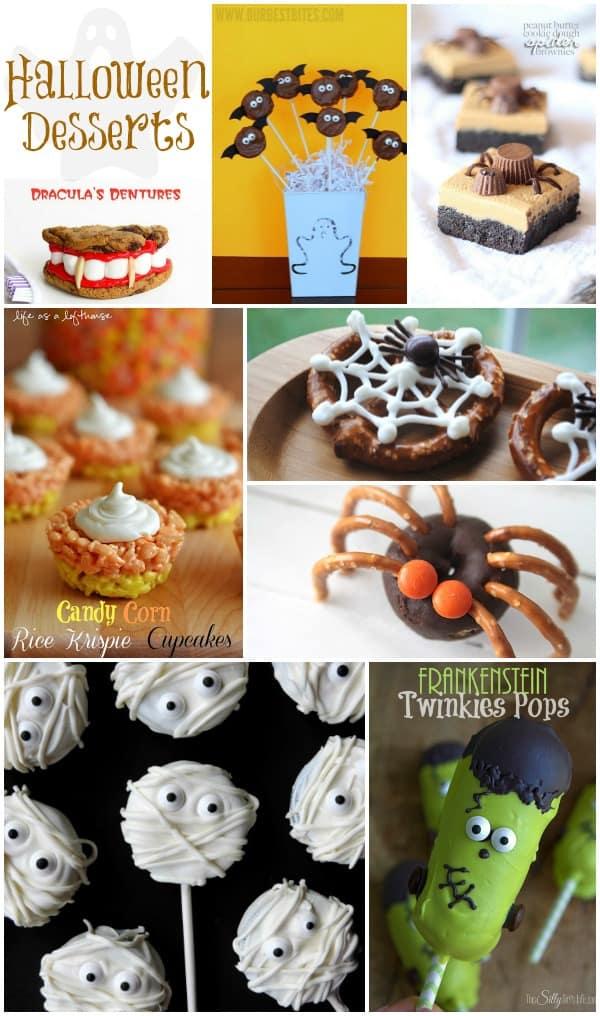 Easy Fun Food Recipes