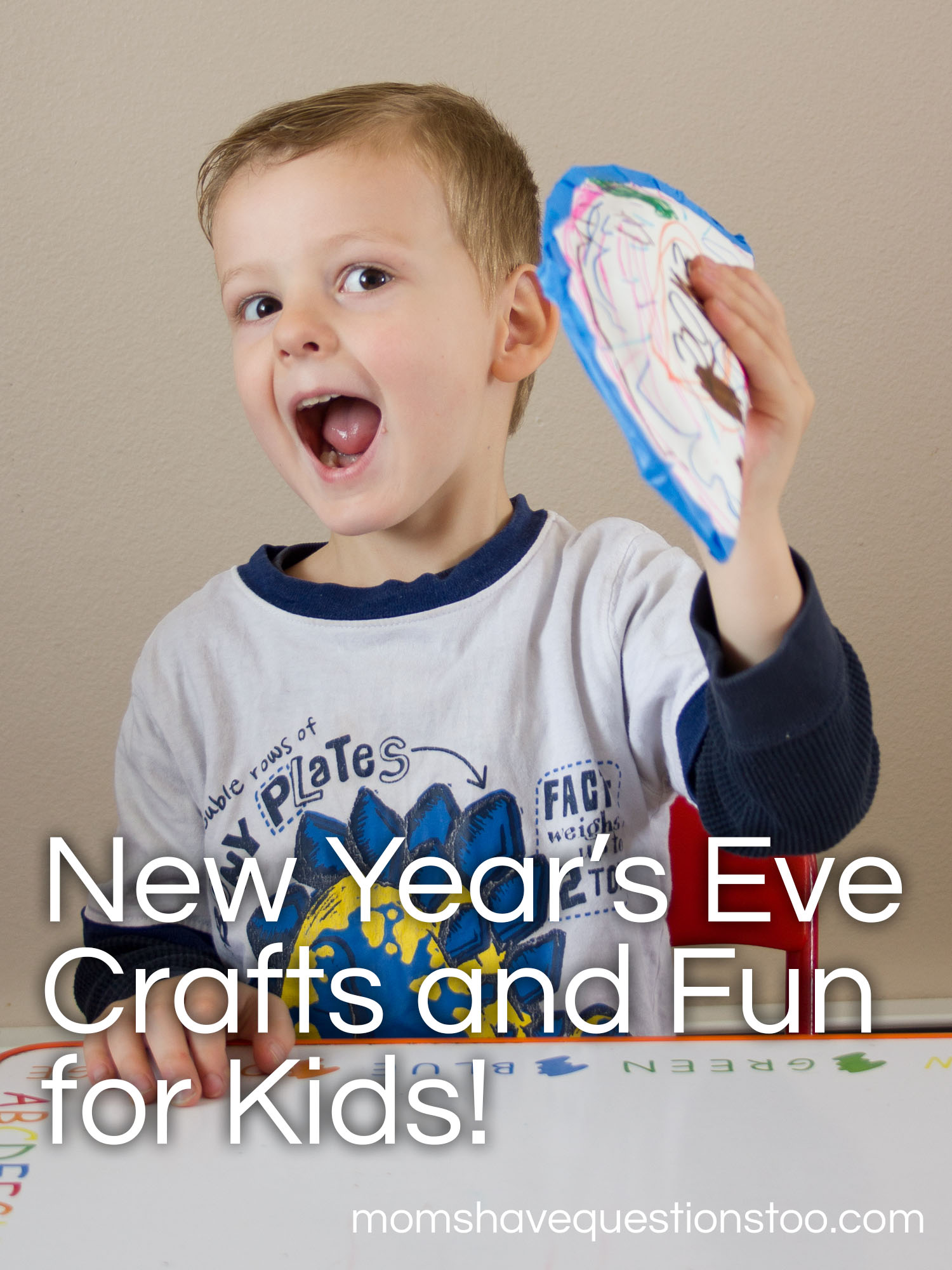 New Year S Eve Celebrations For Kids