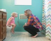How to create a kid-friendly bathroom