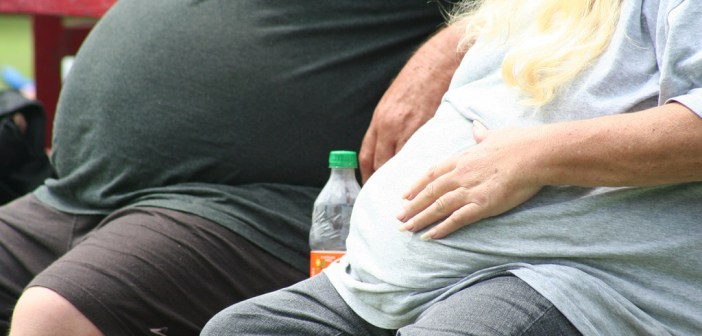 How obesity affects body functions