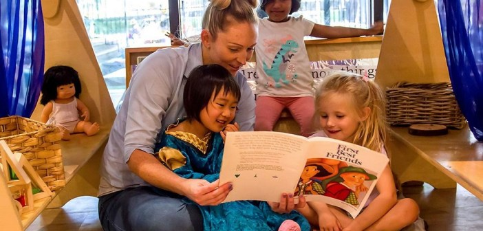 Tips On Raising A Child In A Multi-Cultural Environment