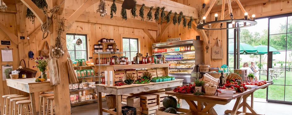Fresh Market Open July 4th