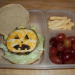 What's In Our Lunch Today