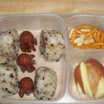 What's In Our Lunch: Lunch Around the World