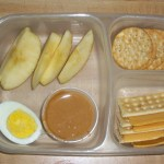 What's In Our Lunch: Homemade Lunchables