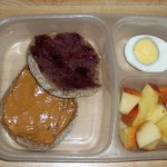 What's For Lunch – A Preschool Lunch