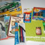 Frugal Birthday Presents for My Son