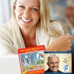 *HOT!*  Two Dave Ramsey Downloads for $1 at Mamasource