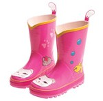 Kidorable Lucky Cat Boots Review and Discount Code