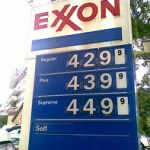 Five Ways To Save Money With Rising Gas Prices – A Guest Post