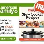 Some Great Food Freebies: Cupcakes and Brownie eBooks and Slow Cooker Recipes