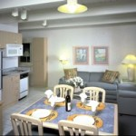 Hotel Alternatives for Larger Families: Time Share Rentals
