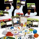 Mamapedia Kids' Holiday Gift Ideas – Magic School Bus Science Club Membership