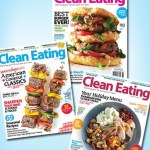 Get a Clean Eating Subscription for $12