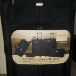 How We Bought a New Carry On Suitcase for $20
