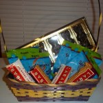 What's In Our Dairy Free, Gluten Free Easter Baskets?