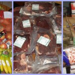 Organic Grocery Challenge Update:  March 28 – April 9, 2013