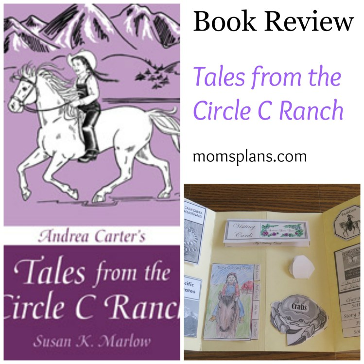 Tales from the Circle C Ranch