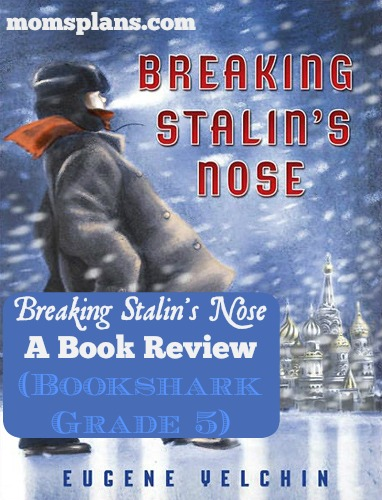 Breaking Stalin's Nose Book Review