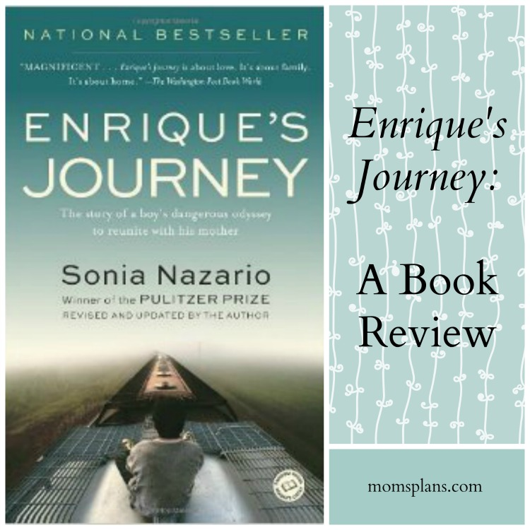 Enrique's Journey Book Review