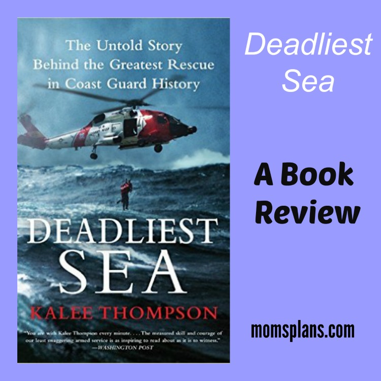 Deadliest Sea Book Review