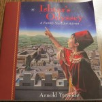 Ishtar's Odyssey by Arnold Ytreeide: A Book Review