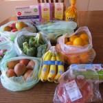 Grocery Report, 2017: Week 4