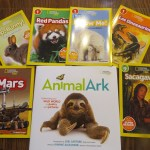 National Geographic Kids Leveled Readers: A Review