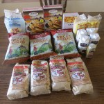 Save Money on Gluten Free Dairy Free Food with Vitacost and Ebates