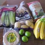 Grocery Report for August 16-22, 2017