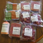 Grocery Report, January 1-10, 2018