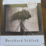The Reader by Bernhard Schlink: A Book Review