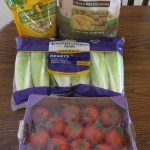 Grocery Report, February 21 – 28, 2018