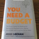 You Need a Budget by Jesse Mecham: A Book Review